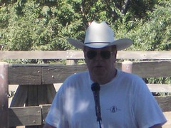 2006-08-26CERT-DRT Equestrian Evac Awareness 020