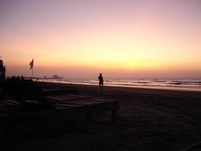 Atardecer en Cartagena de Indias   Flickr - Photo Sharing!