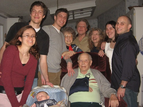 christmas 2007 -- family 1