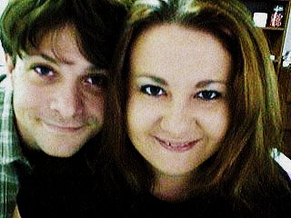 Billy & Nikki December 2005