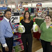 Wal-Mart Donating Laundry Detergent to Women's Shelters Throughout New Jersey