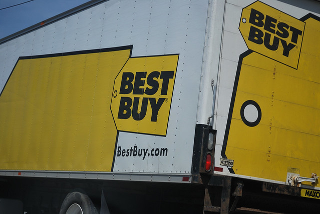 best buy truck ii flickr photo sharing. Black Bedroom Furniture Sets. Home Design Ideas