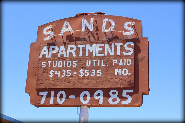 Sands Apartments