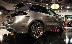 TopCar Porsche Cayenne Vantage GTR2