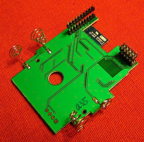 Computer Batteries
