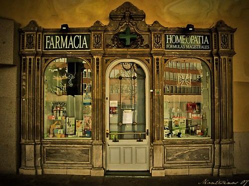 Farmacia(Pharmacy)