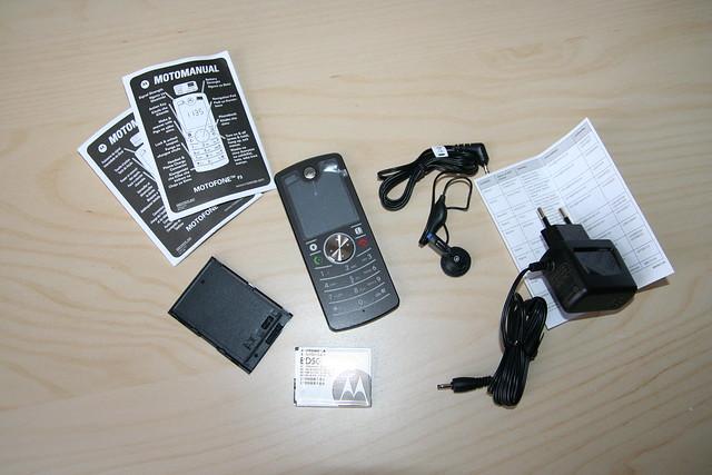 Kit Main Libre Iphone