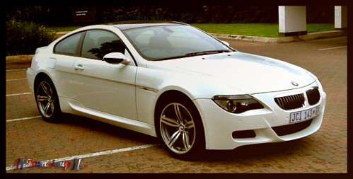 [ My Best Car - BMW  M6™ ) ~