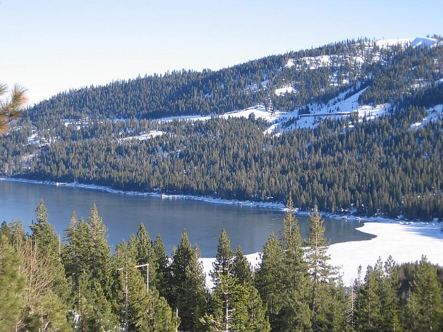 Ca donner lake flickr photo sharing for Donner lake fishing report