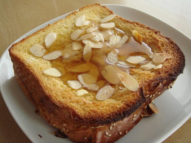 Banana Stuffed French Toast | Flickr - Photo Sharing!