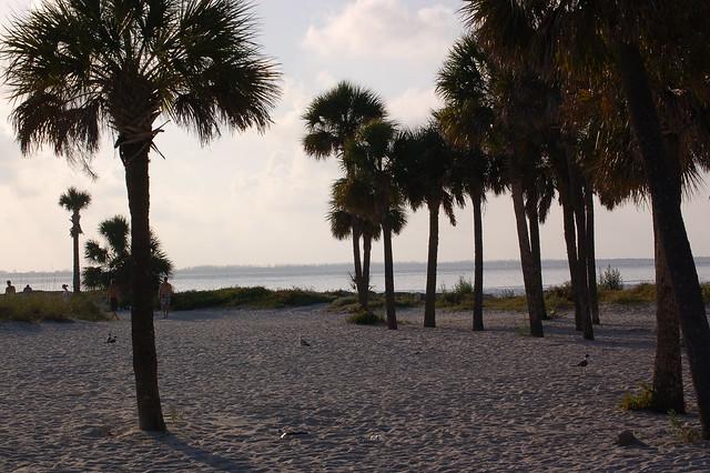 Tarpon Springs Beach Resorts