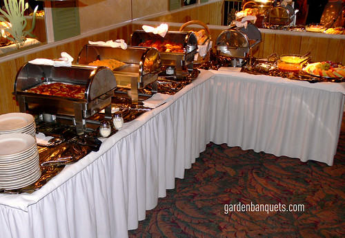 Elegant buffet service chicago weddings and cotillions 39 s for Buffet chicago but