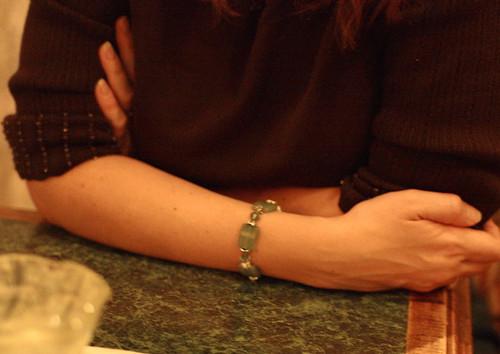 kim's bracelet