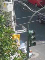 Tonalá and Zacatecas