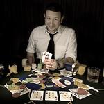 365 - 153 - poker face