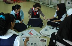 Bahrain YWLP Leadership Workshops (Oct-Dec 2007)