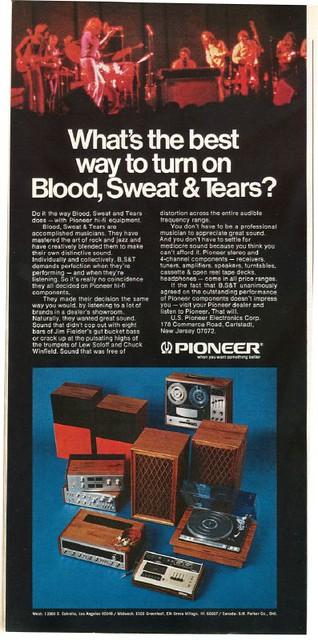 Pioneer - 1973