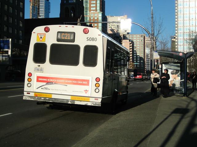 TransLink: Community Shuttle