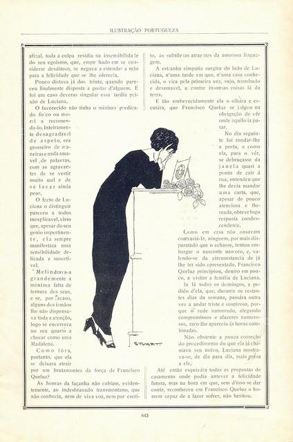 Ilustração Portugueza, No. 457, November 23 1914 - 4