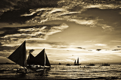 grander than sea and sky...