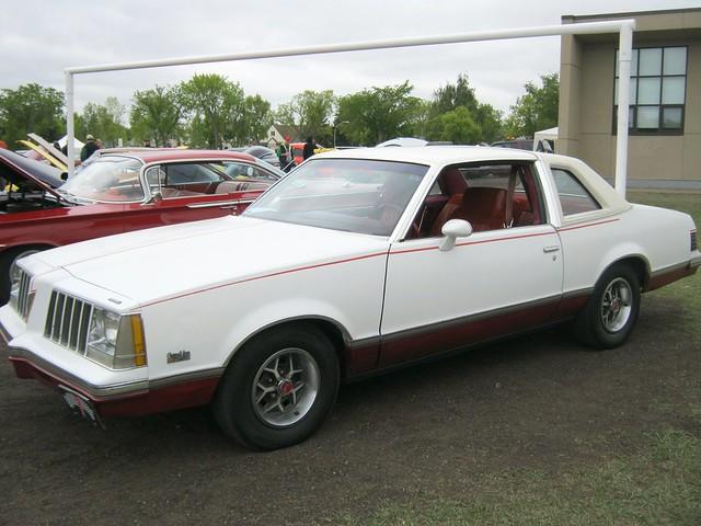 1979 Pontiac Grand Am A Photo On Flickriver