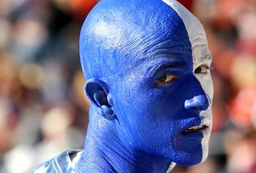 Blue by avpjack