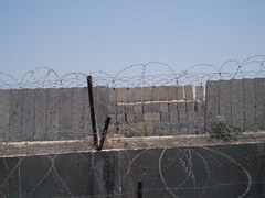 Egypt/Gaza Border Wall