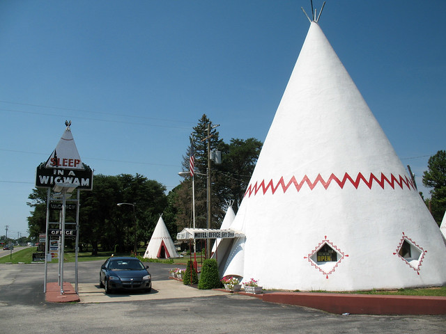 Cave City Motels