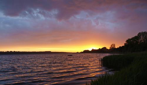 sunset denmark evening europa europe may danmark afterrain solnedgang maj aften tcf 2011 falster guldborgsund efterregn lollandfalster thechallengefactory nykã¸bing nykã¸bingf nykã¸bingfalster nordrebã¥delaug