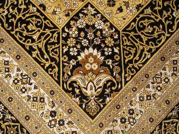 Qum Super Fine Silk Ahmadi 8x11