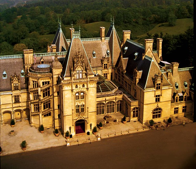 Spectacular Castle Wedding Venues