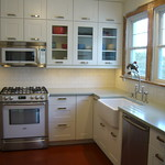 Adel Kitchen Cabinets