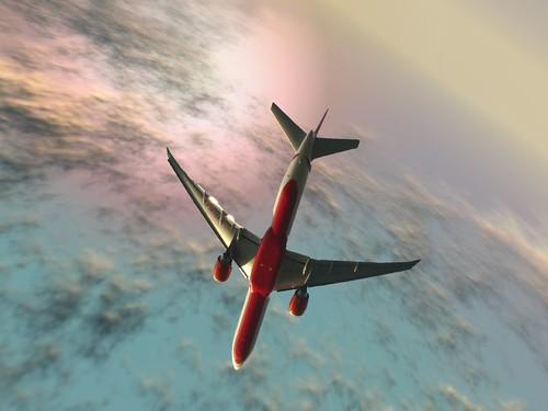 Falling Skyward
