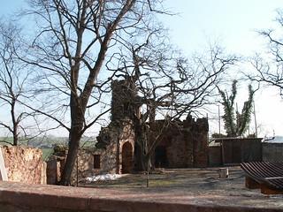 Burg Mildenstein im sächsischen Staatsverband des Königreichs Sachsen 007