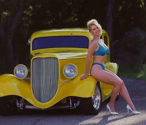 Sweet  Door Classic Cars