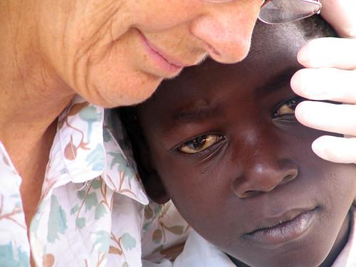 HIV Testing in Uganda