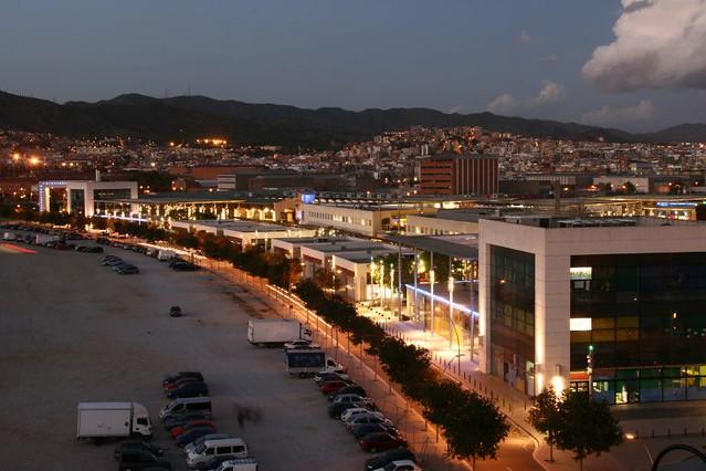 Centro comercial la maquinista explore emyydaniel 39 s - Centro comercial maquinista barcelona ...
