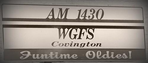 radio georgia oldies covington newtoncounty wgfs