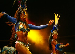 Learn Samba at Rio Samba Dancer - Things to do in Rio de Janeiro