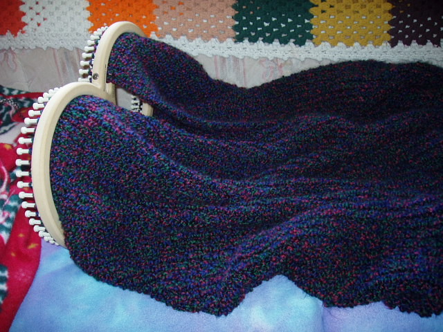 Afghan On S Loom Flickr Photo Sharing