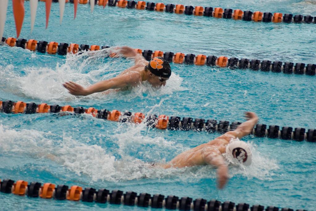 014 FSU Swim Meet