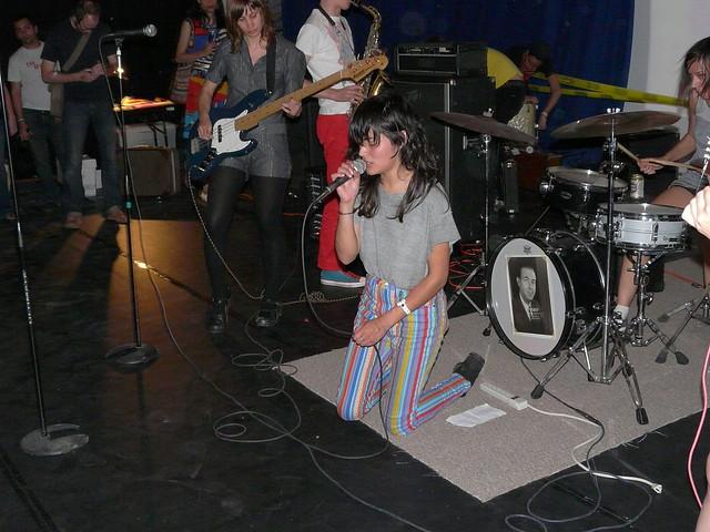 SXSW 2008/03/14