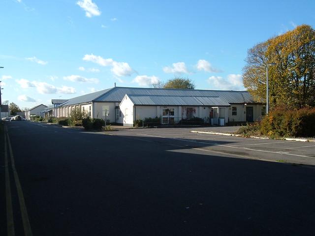 Community Bank at US N...