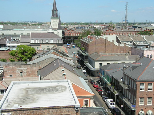 Chartres Street daytime