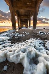 Pier Foam