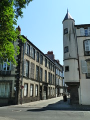 Rue St. Louis, Riom - Photo of Chappes