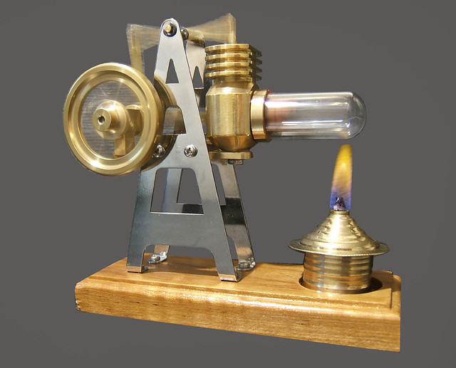 hot air engine plans  hot  free engine image for user
