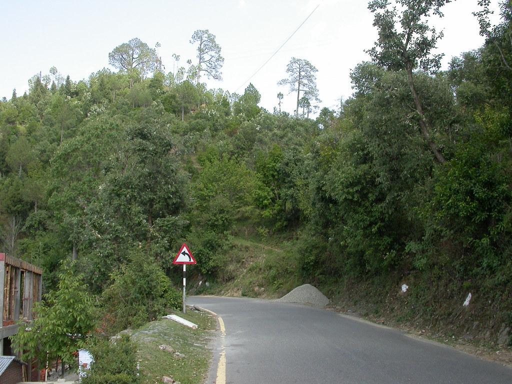 The Road Less Taken, Ranikhet