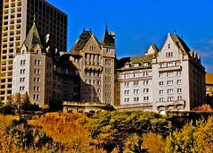 Fairmont Hotel MacDonald