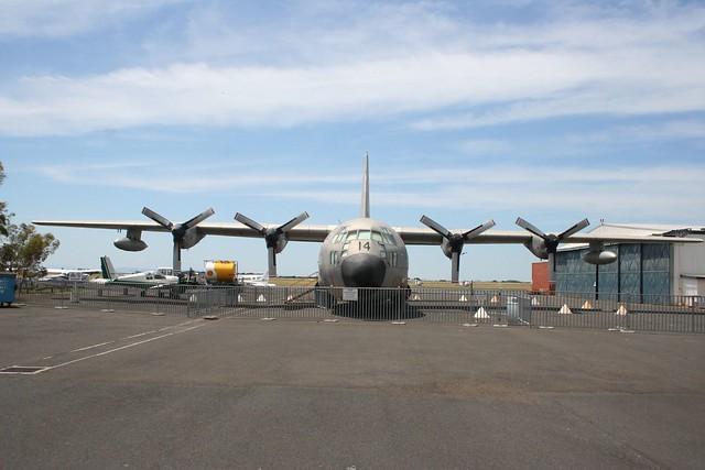 Lockheed C-130A Hercules | Flickr - Photo Sharing!